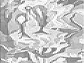 5. zu Bartok, der holgeschnitzte Prinz 1985, 250 x 255 cm