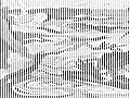 7. Faszination Wasser 1987, 150 x 200 cm